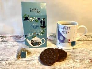 Mother's Day Gift Guide ideas - English Tea Shop -Sleepy Me