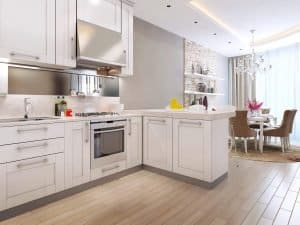 Tips On Fitting Out a New Family Kitchen