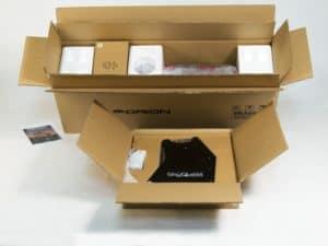 orion xt8 telescope package
