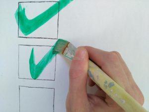 Tipp zum Bau gibt Ihnen eine praktische Checkliste zum Bauen an die Hand.