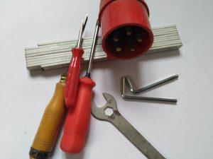 Tipp zum Bau erläutert Ihnen alles rund um den Schraubenschlüssel.