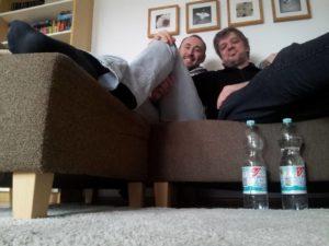 Würzmischung - Alex & Ralf