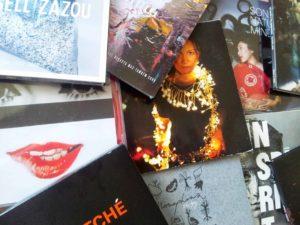 CDs für den Hafensommer 2013