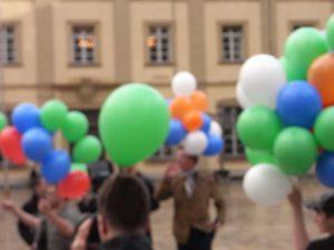 Rainbowflash Würzburg