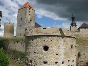 Burg Querfurt: Manager gesucht