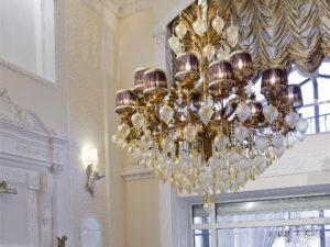 Residenza privata a Mosca Russia