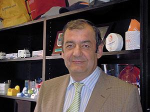José Ramón Sola