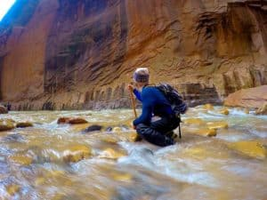 Zion National Park Itinerary and Things to do in Zion National Park