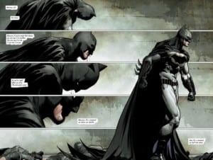 Review Komik Batman #12 (2016)