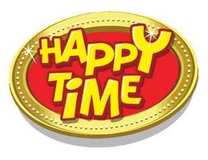logo Happy Time