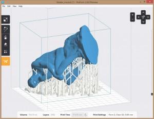 Formlabs Form 2 3Д-принтер