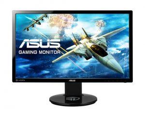 mejor monitor gaming barato ASUS VG248QE
