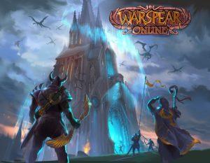 Warspear Online 3.11