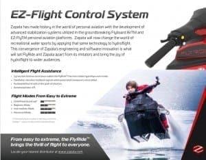 EZ-Flight Control System