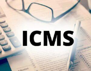 Como calcular diferença de ICMS de cada distribuidor de produto natural.