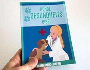 Buch über Hundekrankheiten