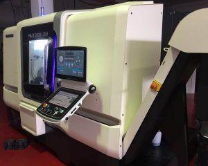 nueva máquina de Magi pneumatic