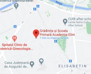 Academia Elim Timisoara