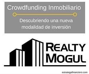 Crowdfunding Inmobiliario - Real State - Inversión Inmobiliaria