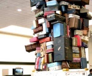 baby travel packing list, baby travel equipment rentals