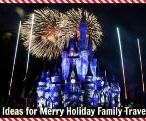 holiday family travel