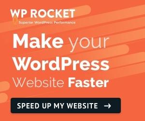 SEO WPRocket makes your website faster