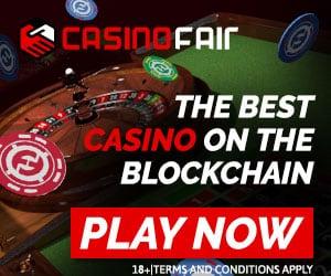 CasinoFair [register & login] 20,000 FUN games free bonus