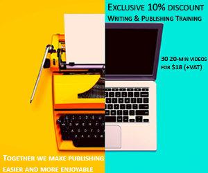 TopEdit 10 % Discount on Writing & Publishing training