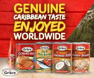 grace foods US web banner - 300x250px