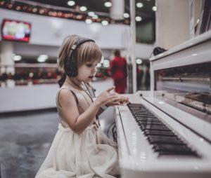 Music for Infants