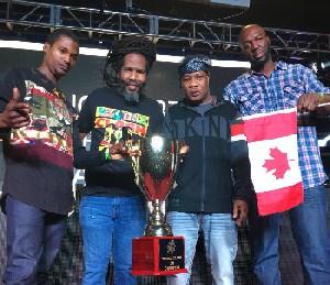Canada Scores 3-Peat World Clash Victory: Mystic Sound Wins World Clash
