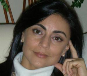 Photo of FBI Whistleblower Sibel Edmonds