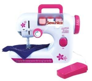 Máquinas de coser infantiles niñas