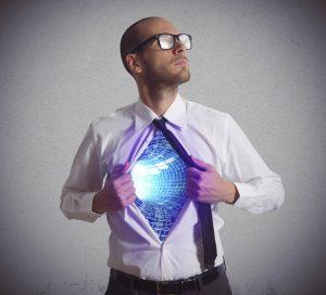 Transformation numérique des métiers au sein de l'entreprise digitalisée