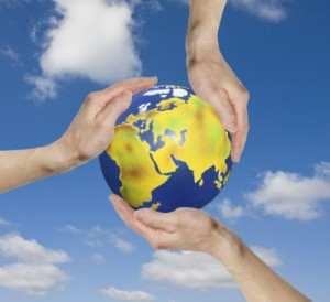 Für global agierende Firmen