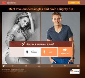 Loveaholics.com