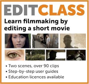 EditClass mobile ad