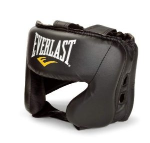 EVERLAST EVERFRESH Boxing Headgear