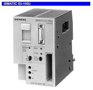 SIMATIC S5-100U