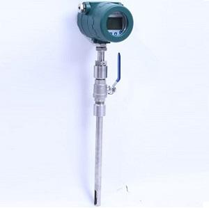 Thermal mass flow meter price