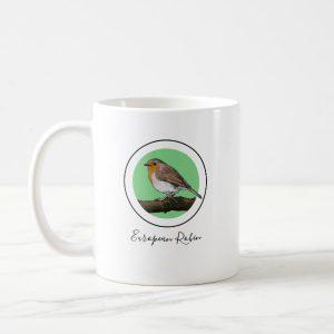 european robin mug r4defc1e11f51492da0e31a55546d5cc5 x7jg9 8byvr 1024 300x300 - European Robin Mug
