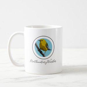 prothonotary warbler mug rdacfc88a0fa74cffaace355cb5d4a65d x7jg9 8byvr 1024 300x300 - Prothonotary Warbler Mug