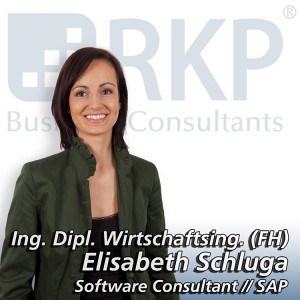 Elisabeth Schluga