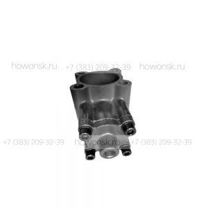 Клапан управления повышенной и пониженной передачи (проставка) КПП HW15710