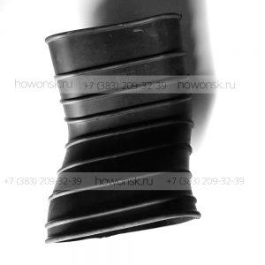 Воздуховод овальный арт. DZ95259190194 для китайских большегрузов Shacman оптом и в розницу.
