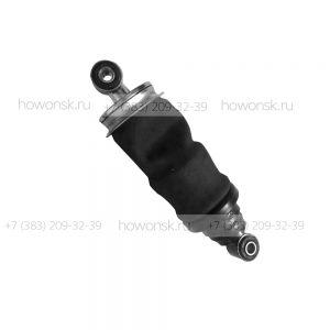 Амортизатор кабины задний F3000 (пневматич) Createk арт. 81.41722.6052 для китайских большегрузов SHACMAN.