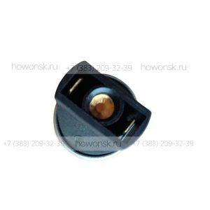 Датчик засоренности возд фильтра арт. 161200190040 для ремонта китайских грузовиков SHACMAN.
