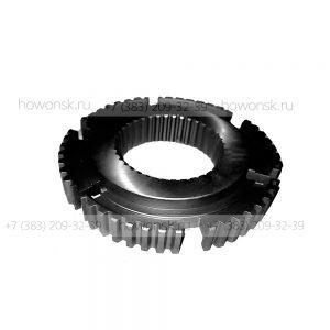 Муфта зубчатая синхронизации 1-2 пер ZF5S-111GP