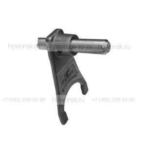 Вилка переключения передач HW9/HW10/HW12 для китайских большегрузов арт. WG2214220001