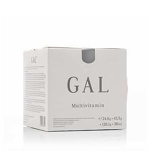 GAL+ multivitamin 30 adag